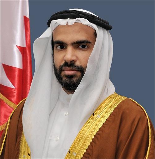 Shaikh Abdulla bin Ali Al Khalifa