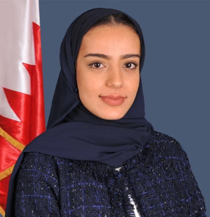 Ameena Khalid Bin Dayna