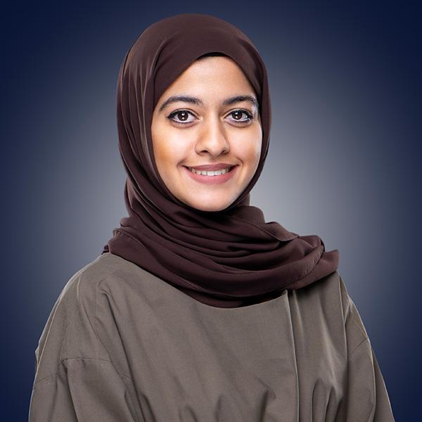 Amina Fareed Almahmeed