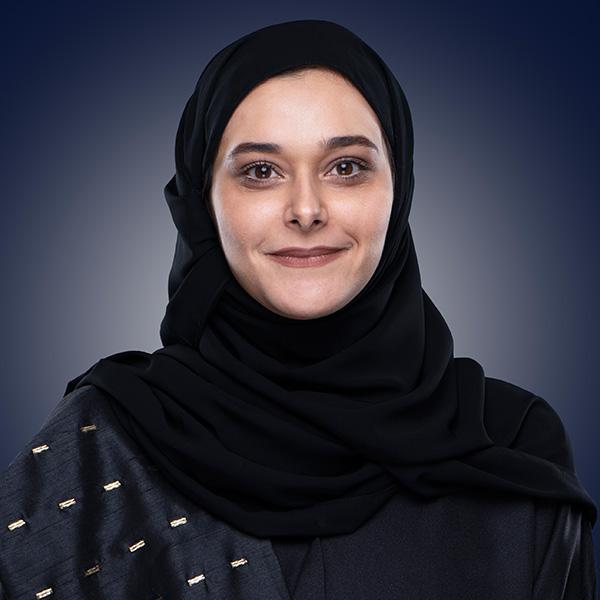 Lulwa Abdulla Al Sulaiti