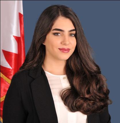 Amna Mohamed AlZayani
