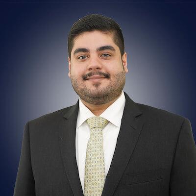 Ali Hasan Karimi