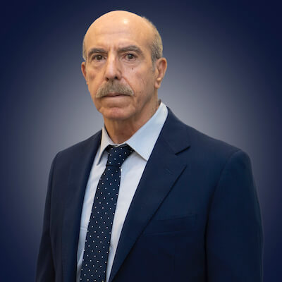 Dr. Ferid Chekili