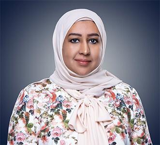 Haya Ismail Mohammed