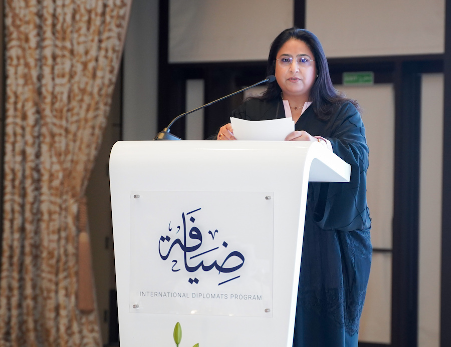 In presence of Undersecretary of Ministry of Foreign Affairs Dr. Shaikha Rana bint Isa Al Khalifa, MBMA concludes first edition of IDP 2019