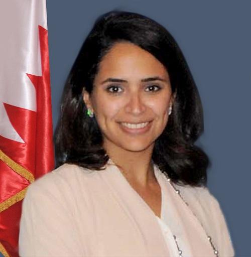 Dr. Muneera bint Khalifa Al Khalifa