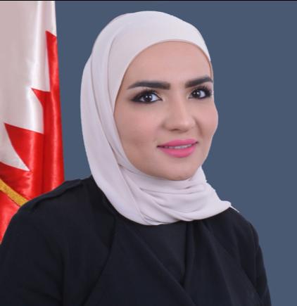 منال محمد العوضي