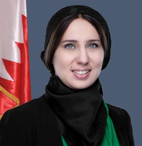 Dr. Arwa AlSayed
