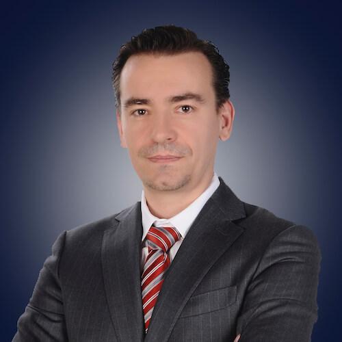 Dr. Eric Corthay