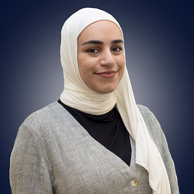 مريم خالد المطوع
