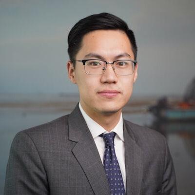 Mr. Zhang Feng