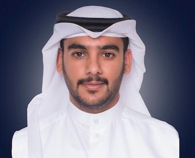 بدر خالد العوضي