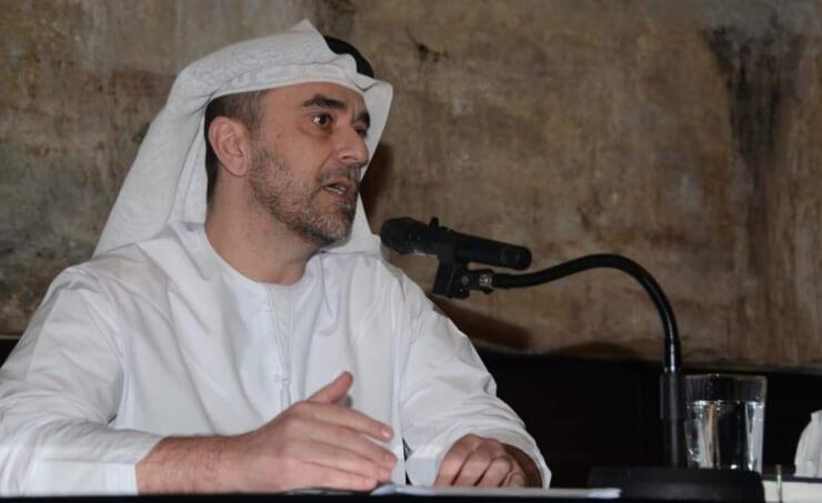 Omar Ghobash